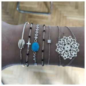 "Bracelet ""Roma"""