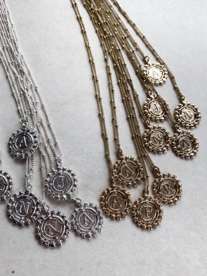 """COLLIER """"ARAMEE"""" OR"""