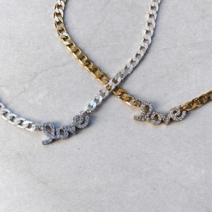 """COLLIER  """"AMOR"""""""