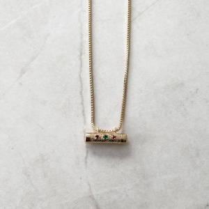 """COLLIER """"TOTEM"""""""